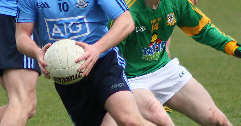 Second Half Goals See Dublin Minors Beat Meath In Leinster Opener