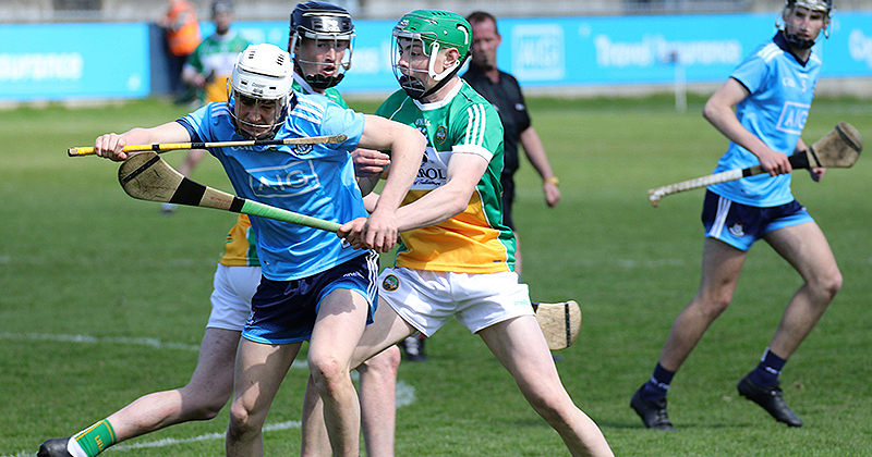 Minor Hurlers Beat Offaly Convincingly In Leinster Championship
