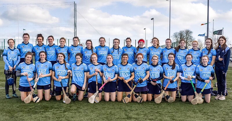 Dublin Team Named For Leinster Senior Camogie Championship Quarter Final